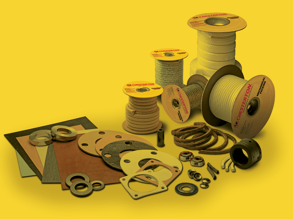 Industrial Gasket Solutions & Specialised Products - CGI Industrial Solutions